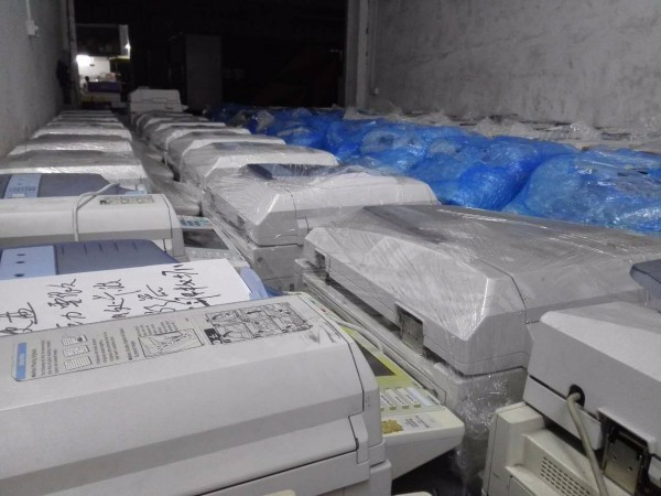 惠州打印机复印机出租-专业维护团队