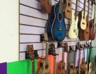 吉他架子鼓尤克里里包学送琴等活动寒假