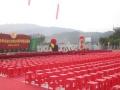 济宁出租演唱会桌椅板凳 临时护栏 帐篷 家具沙发