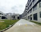 松江科技园区104地块 独栋多层3910平厂房 形象好