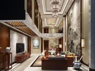 深圳誉巢装修公司,别墅装修设计,房屋装修材料施工一体化服务