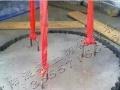 专业水钻打孔,空调孔,热水器,新风孔,天然气管道打孔