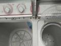 美的双缸洗衣机7.5公斤、5.5公斤