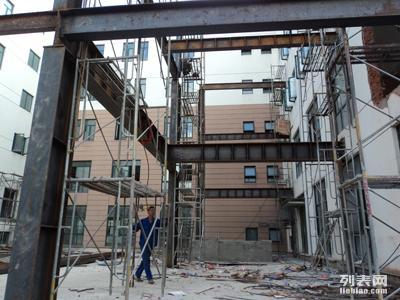 天津专业别墅改造阳台露台搭建loft现浇混凝土钢结构阁楼隔层