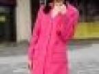 2013时尚舒适修身韩版流行休闲妮子女士新款风衣 风衣大衣 呢大衣