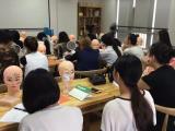 荆州祛斑培训学校