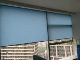 錦江區窗簾定做 督院街定做辦公遮陽卷簾鋁百葉窗簾