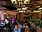 初客牛排海鲜自助餐厅加盟费多少钱 披萨咖啡西餐厅