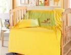 成都儿童床品六件套 幼儿园纯棉床品 儿童被褥6件套