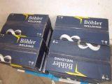 奥地利伯乐E6010纤维素管道焊条
