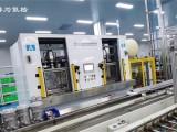 汽车行业零部件密封性检测装置真空箱氦检漏回收系统设备厂家