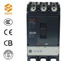 CNSX塑壳断路器 低压断路器 空气式断路器 400/3P 40