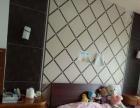 美兰蓝天飞龙公寓 1室0厅 主卧 朝南 简单装修 可以短租