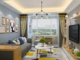 掌上家中建御景星城装修案列 浪漫欧式风格