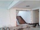 专业拆除打墙出渣墙面粉刷贴砖自建房改造石膏板扎墙