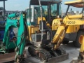 挖掘机玉柴重工二手玉柴18  20小型挖掘机