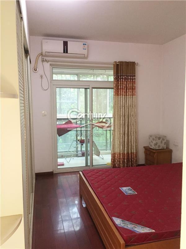 中北路 锦绣江南 3室 2厅 135平米 整租锦绣江南