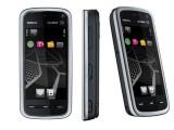 Nokia/诺基亚 5800XM 5800W带wifi 3G智能