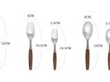 304不锈钢牛排刀叉勺子叉子套装欧式西式家用西餐餐具