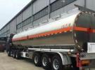 转让 加油车东风多利卡运油车油槽车铝合金半挂油罐车面议