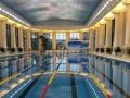 波顿健身,游泳,羽毛球中心