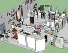 襄陽室內設計 建筑設計 園林設計 景觀設計平面等電腦設計培訓
