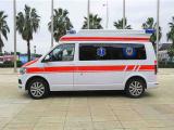 太原救护车跨省转运配备医疗急救人员