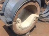 架空用低耗能蛭石固定隔熱管托生產廠家