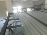 天津专业房屋室内二层搭建 钢结构隔层 夹层阁楼制作安装