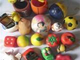 儿童玩具 pu玩具 pu制品批发