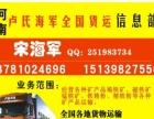 河南卢氏海军货运信息部 为车主找货 为货主找车 整