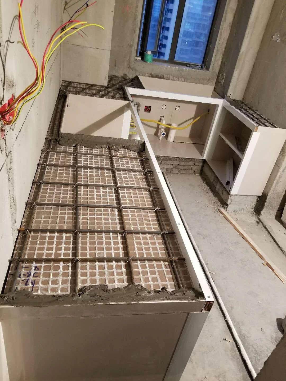 武汉旧房改造,门面装修,办公室装修,防水堵漏