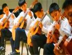 新蚌埠路艺术培训 古典吉他 民谣吉他 尤克里里哪家好?