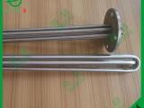 【兴泰电器】 厂家诚信生产异形电热管 不锈钢法兰电加热管