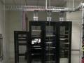 机房建设工程、网络工程、WIFI覆盖、监控系统