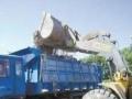 小区学校装修拆除垃圾清运,建筑垃圾清运,拉渣土,