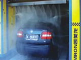 凯美龙无接触洗车机高压 环保防疫消毒杀菌