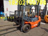 合力二手叉车 合力1.5吨新款阿尔法柴油叉车 供应