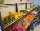 河西区经营中水果零食店转让
