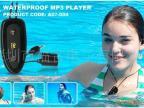 供应项链,时尚美观,世界最小,符合国际XP8级检测防水MP3