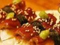 韩式料理店,寿司加盟利润不