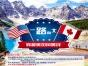 一路向北-美国加拿大自然主题风光14天