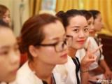 广州新塘化妆美容学校 广州天河化妆美甲学校