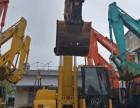 原装进口二手挖掘机小松200-8N1,懂行的土豪老板看过来