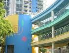 镇江幼儿园彩绘,专业幼儿园设计,幼儿园墙壁喷绘公司