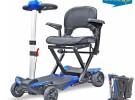 S3021舒适座椅电动老人代步车面议