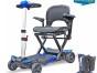 S3021舒适座椅电动老人代步车