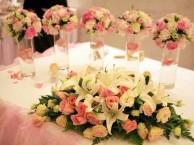 西安婚礼鲜花预定制作 结婚婚车鲜花