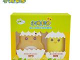 小鸡卡迪宝宝婴儿儿童金银花祛痱套餐礼盒