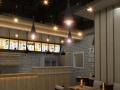 湛江健身房装修、办公室、商场店铺、餐厅、咖啡馆装修
